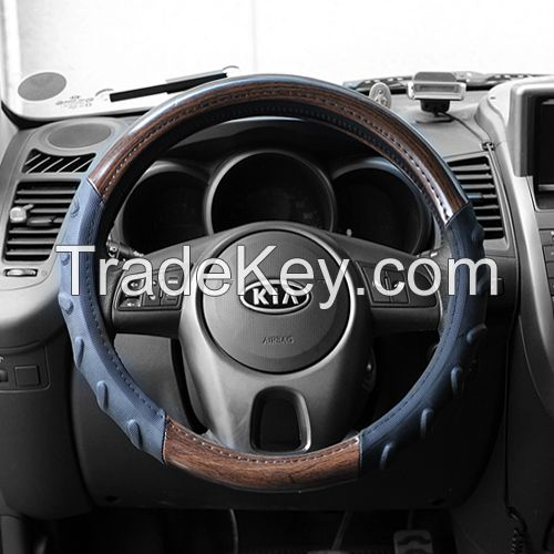 Quality Steering Wheel Covers