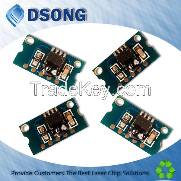 Toner chip for Konica Minolta c200/203/253/353