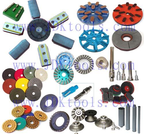 Diamond Abrasive,Polishing Pads,Grinding Discs & Wheel,Bit,Drill,Other