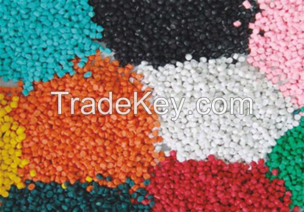 PVC, XLPE compound
