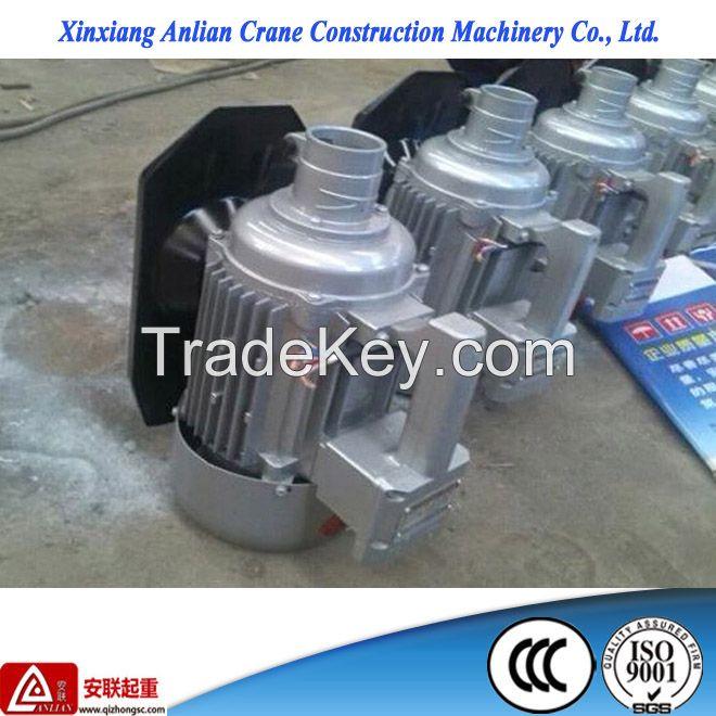 construction machine 2.2kw engine power electric concrete vibrator