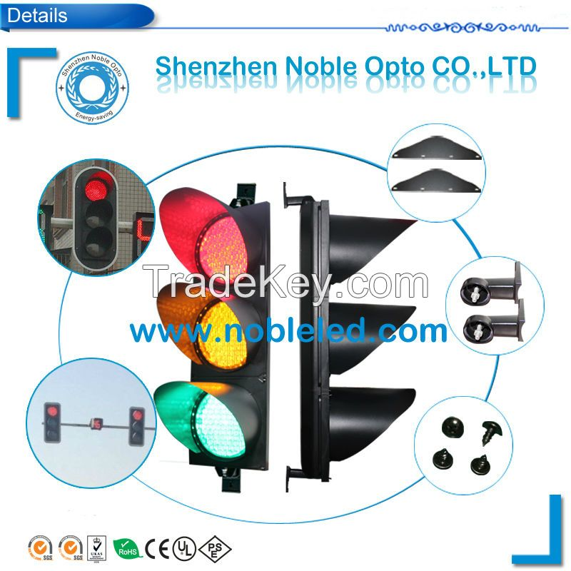 300mm led traffic signal light
