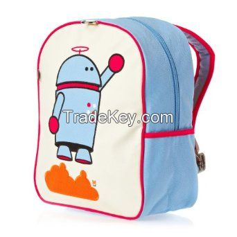 Funny Vietnam newest design school bags for kids