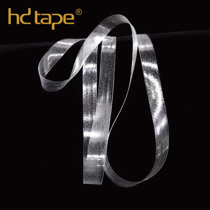 High quality transparent tpu elastic mobilon tape
