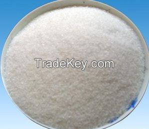 Flocculant water treatment chemical Anionic Polyacrylamide APAM
