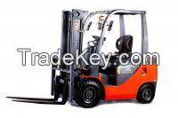 Engine Powered Forklift 1-1.8 ton