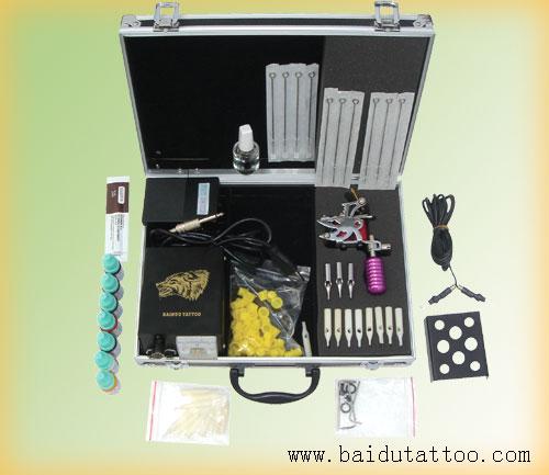 hight qulity tattoo kit