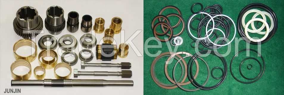 Drill Spare Parts