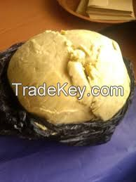Shea butter available at $2,000/Ton