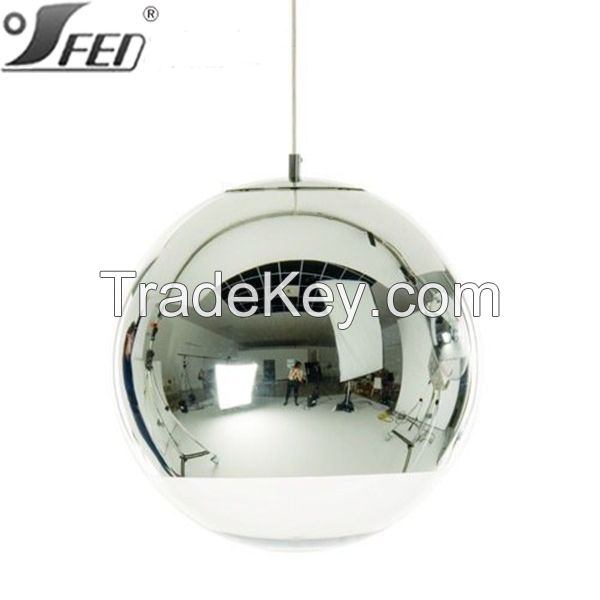 2015 Tom Dixon Mini Mirror Ball Pendant Light