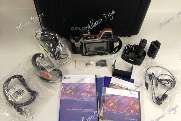 Used Flir T360 Thermal Imaging Infrared Camera