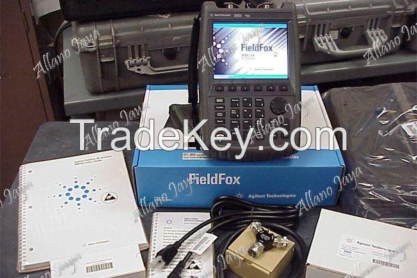 Used Agilent N9912A RF Handheld Analyzer