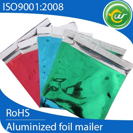 ROHS SGS TUV hot sale for china poly mailers