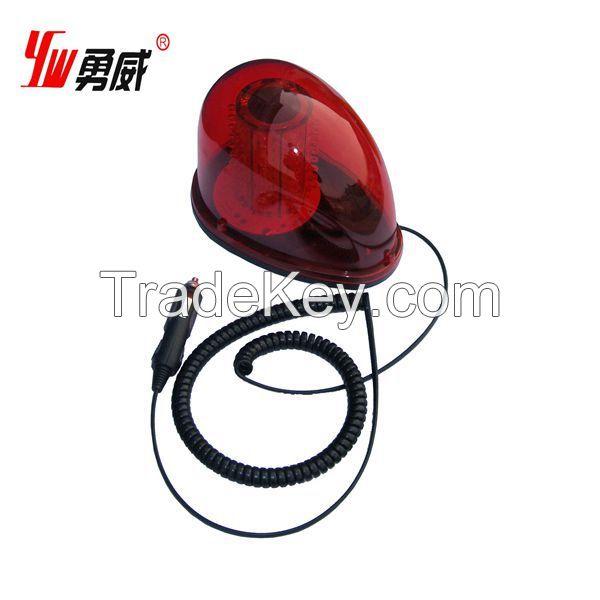 LED Beacon Warning Light for police car
