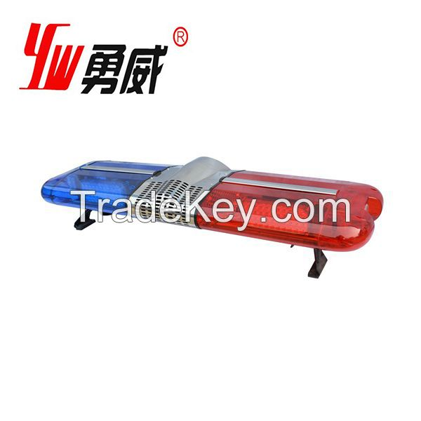High light LED Warning Lightbar