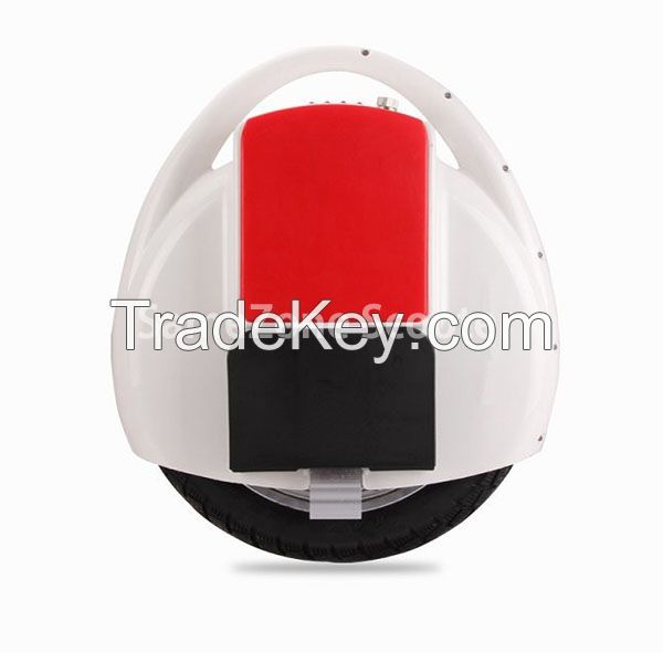 Low-energy Consumption one/Single wheel Electric unicycle
