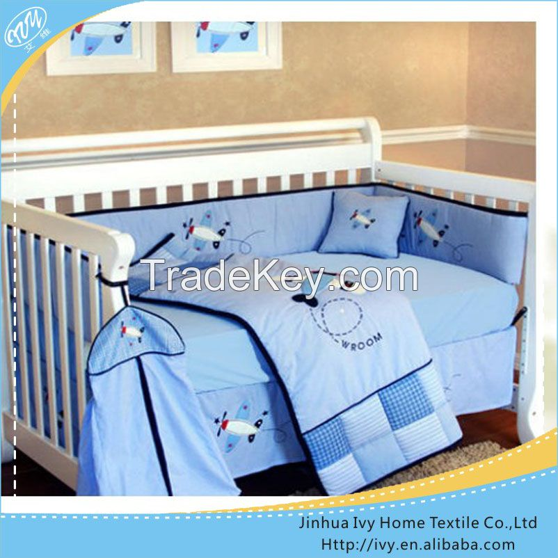 Baby Nursery Bedding Set