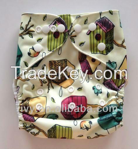 Baby Cloth Diaper Manufacturer for wholesale skull satin halloween design baby dress