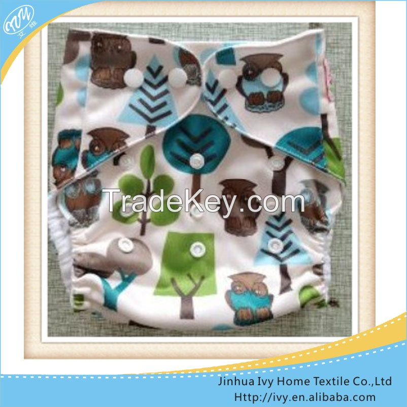 Cloth Diapers - Disposable Dry Durface Baby Diaper