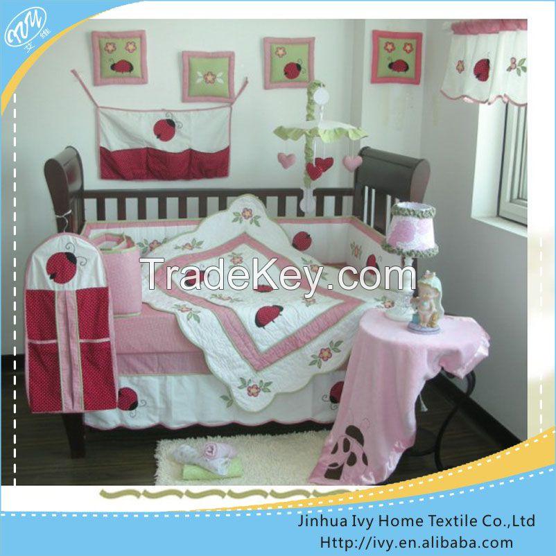 us baby crib bedding set good quality