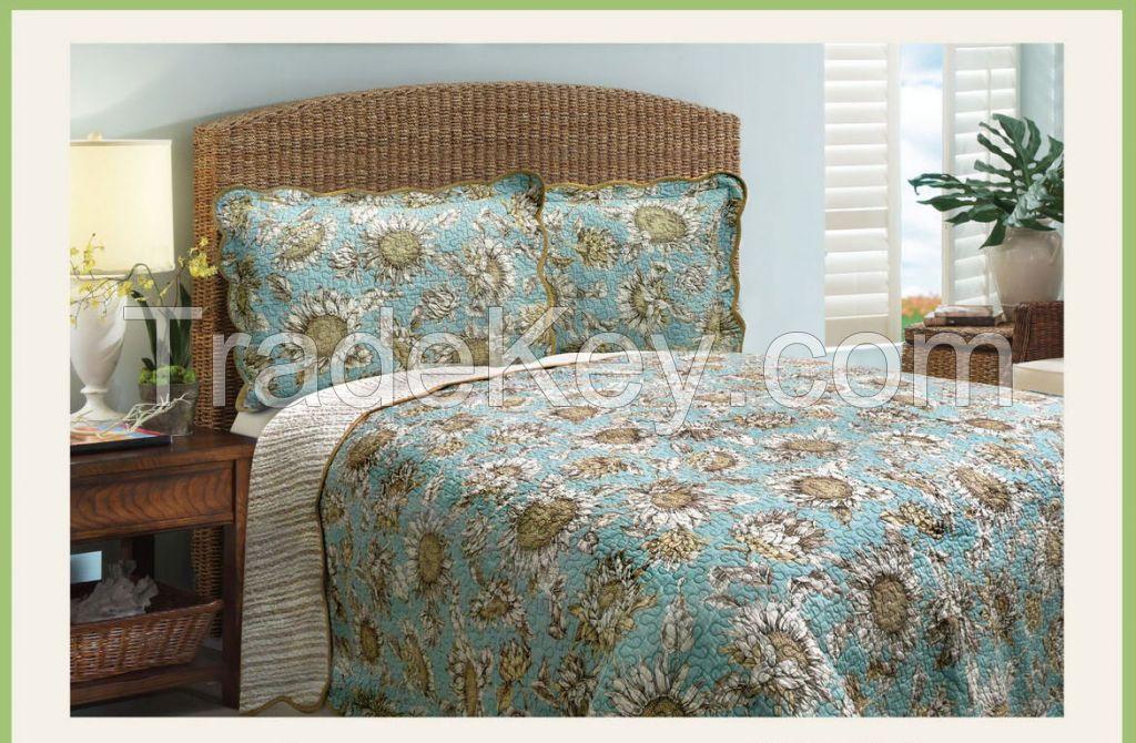 100% cotton bedding for adult bed linen set