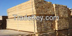 Lumber Of Coniferous-Pine, Fir, Silver-Fir