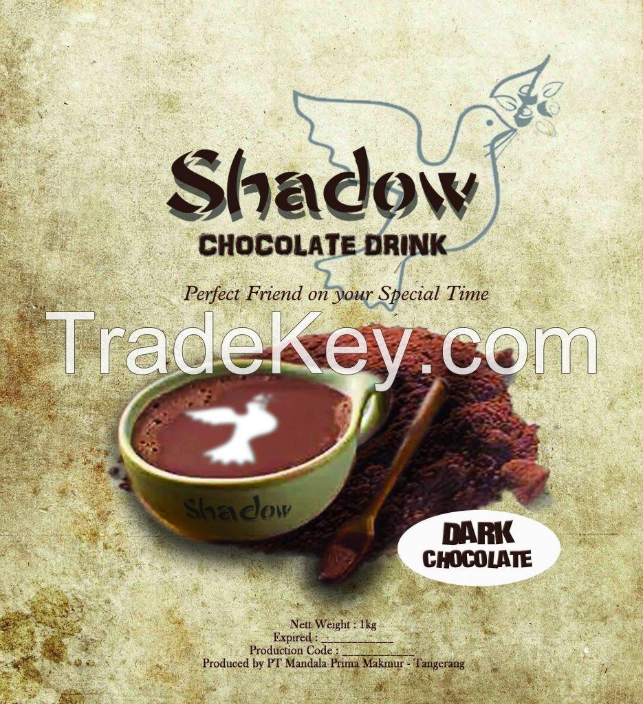 Chocolate Powder Drink