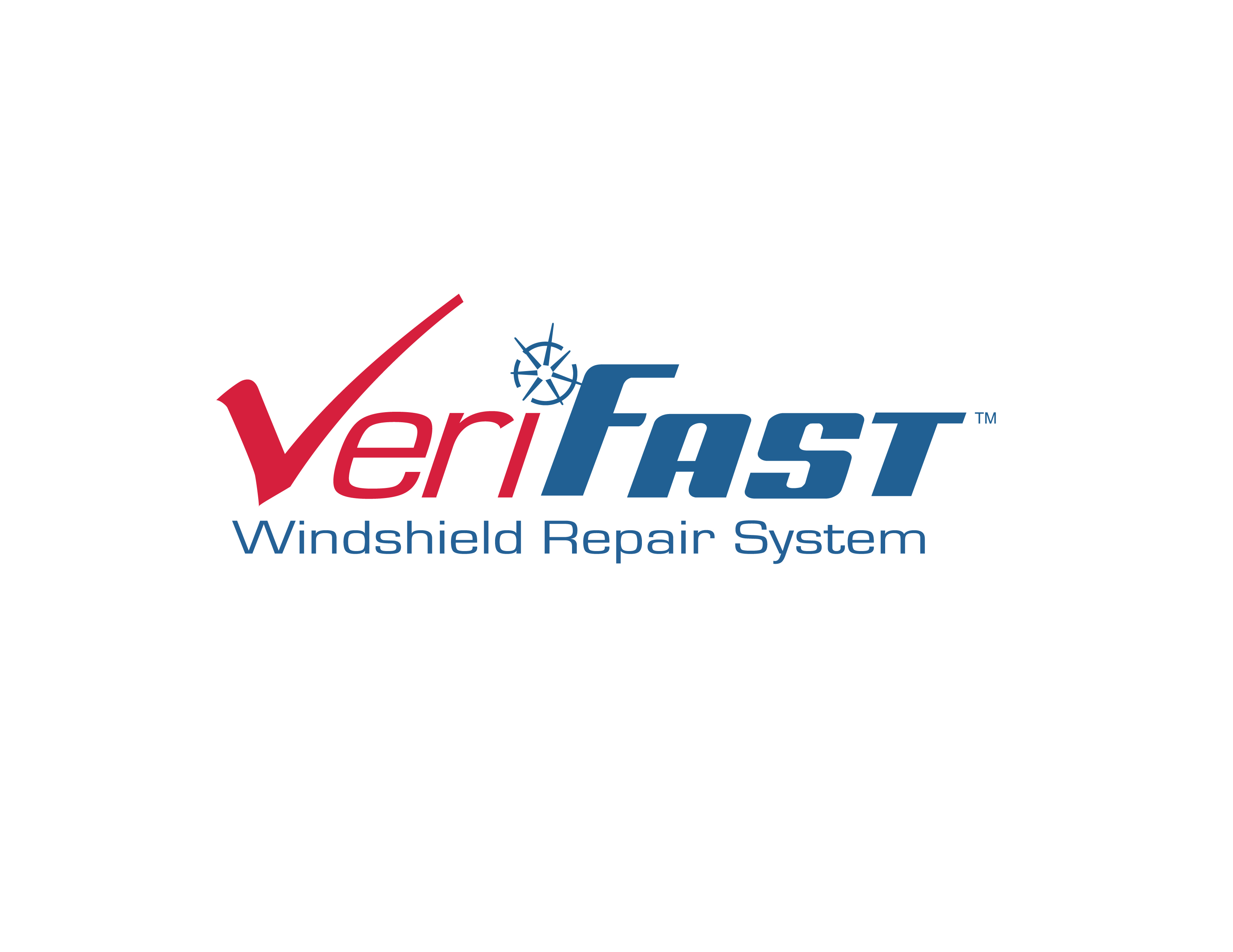 VeriFAST Standard Windshield Repair System