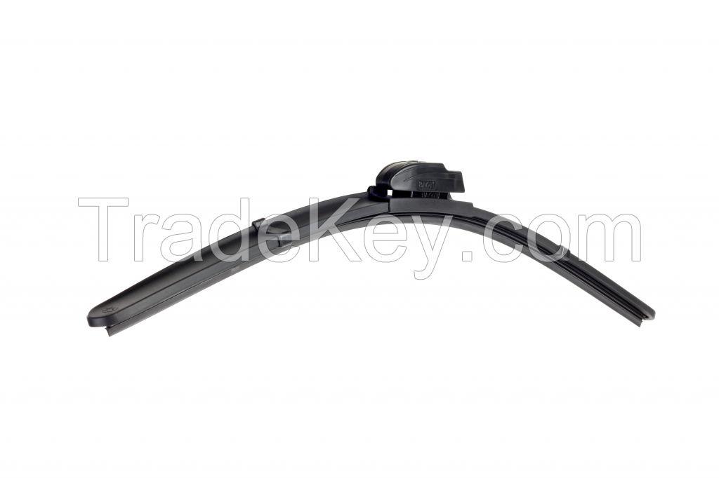 soft  windshield wiper blade
