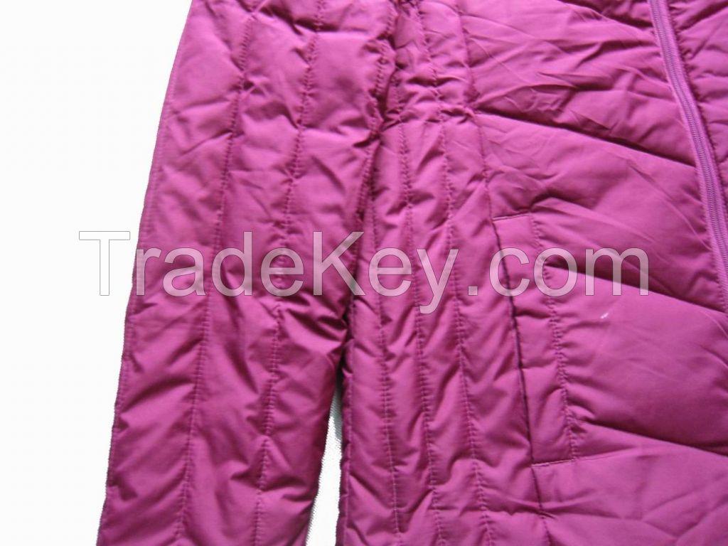 Women Padded Jackets