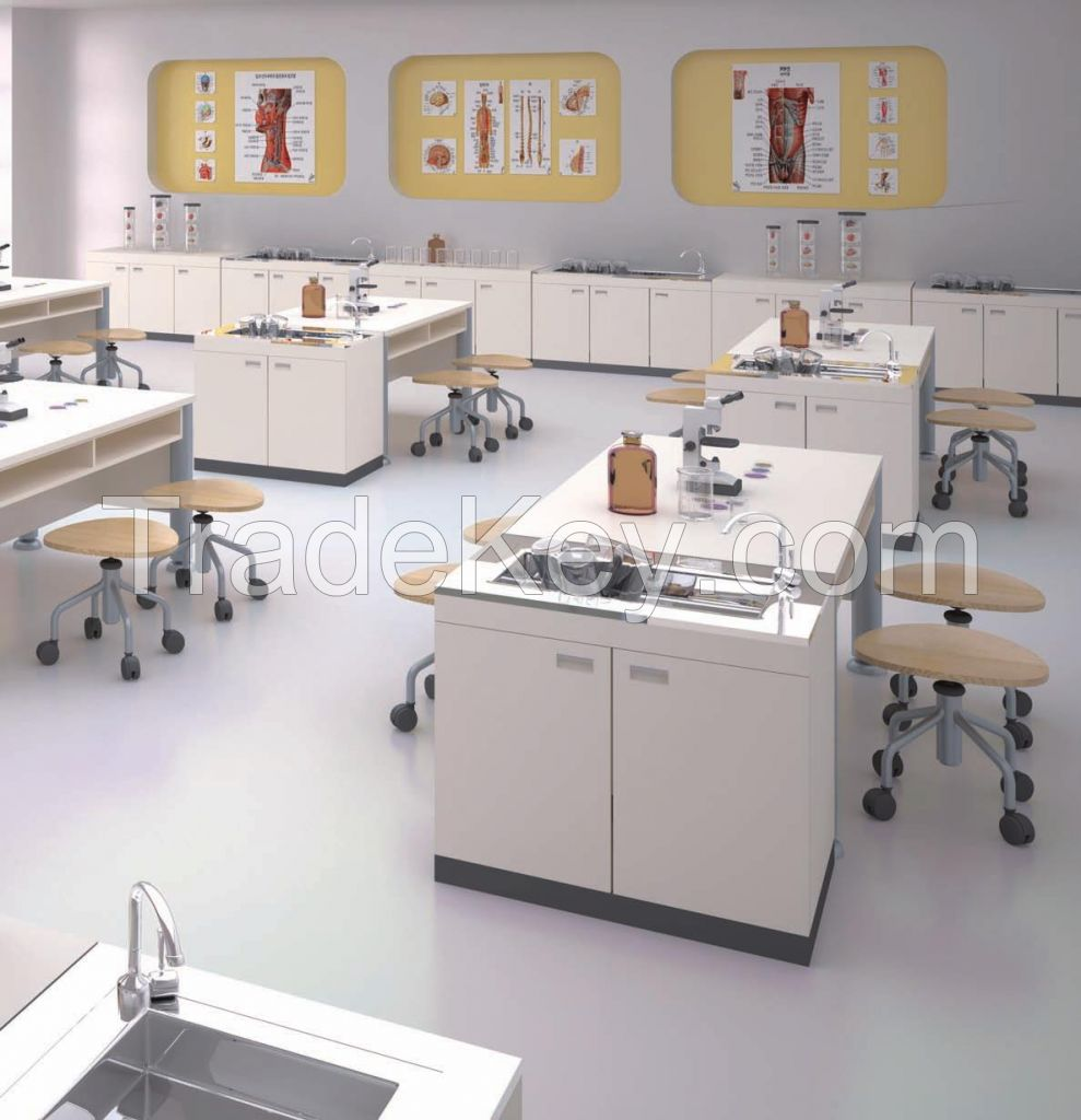 Modern Design Laboratory Furniture