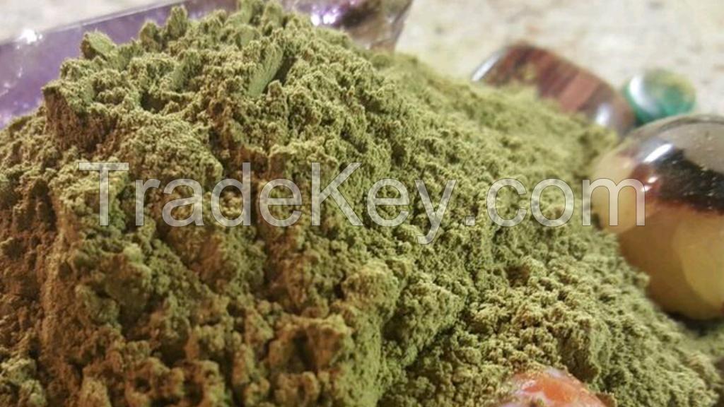 Kratom products, Kratom capsules, Kratom leaves
