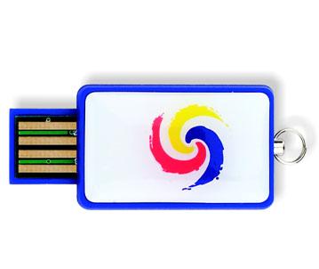 USB flash disk