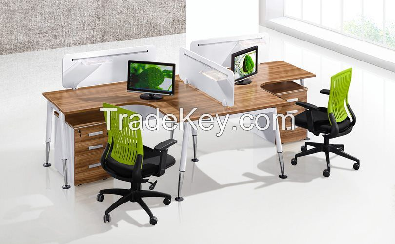 Modern Office Table, office partition (CF-P81607)