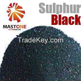 Liquid Sulphur Black B 130%(Sulphur Black 1)
