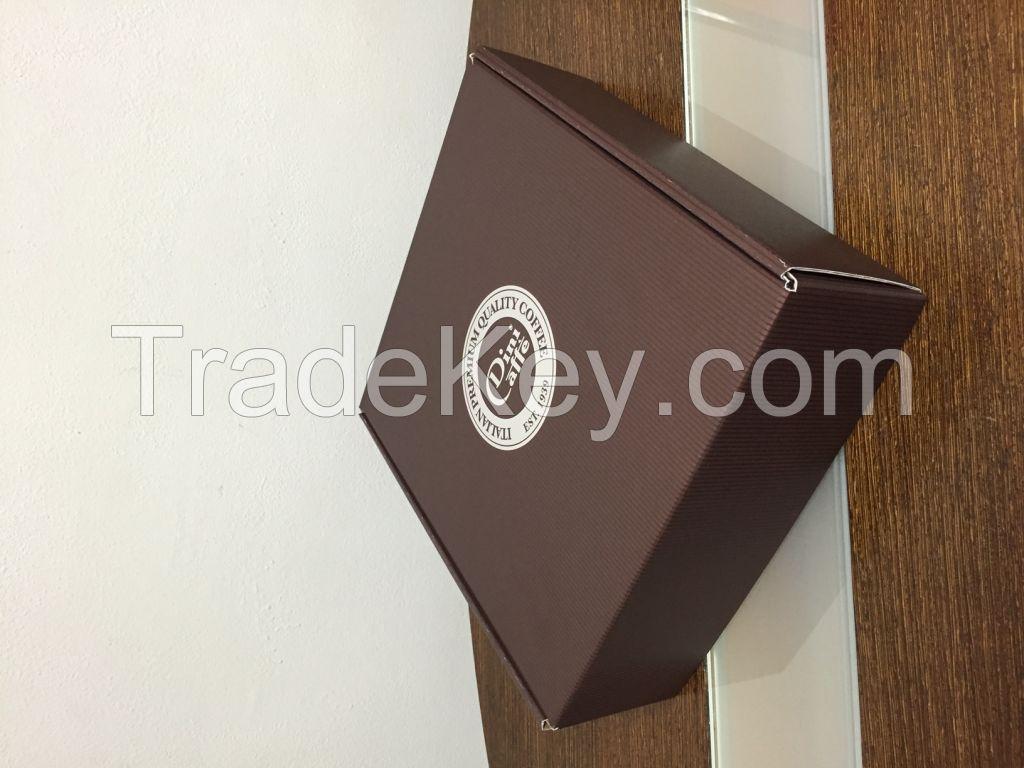 Italian Coffee+Moka gift box