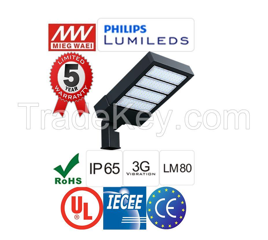 LED Parking Lot Light 60 Watt