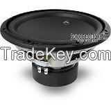 JL Audio W3v3 Series 12W3V3-4 Subwoofer