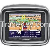Tomtom RIDER Motorcycle GPS Navigator