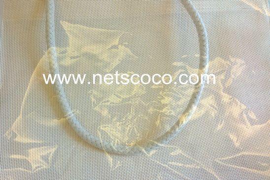Netscoco Vinyl Bag Mesh Vinyl Mesh Fabric