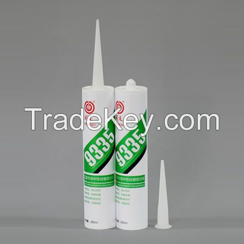 Huitian 9375 Construction Adhesive Sealant