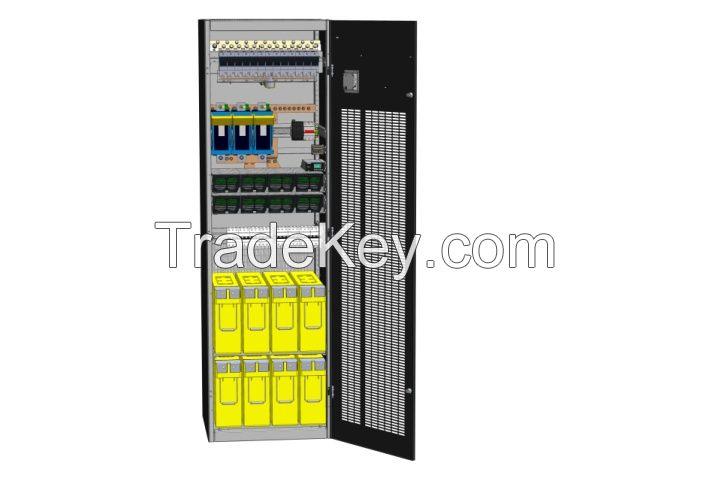 Telecom rectifier