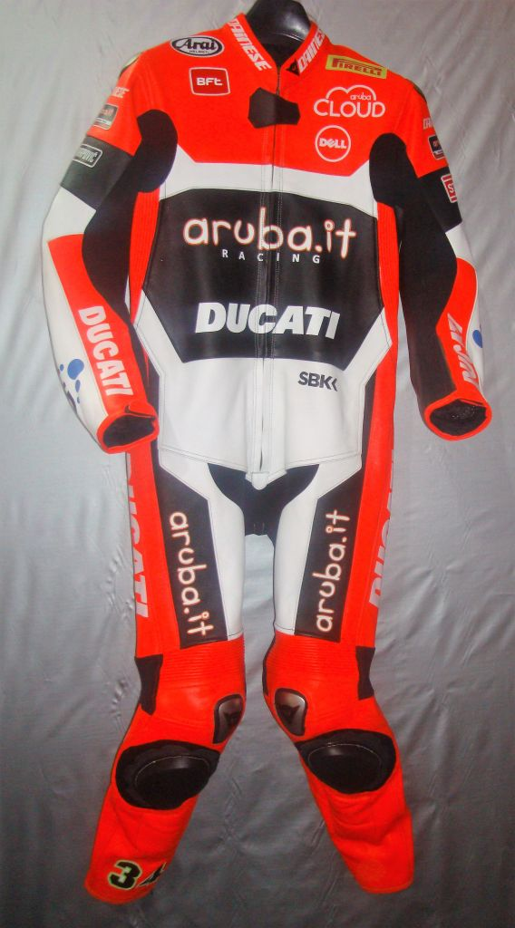 LEATHER RACING SUIT MOTORBIKE/MOTORCYCLE RACING LEATHER SUIT
