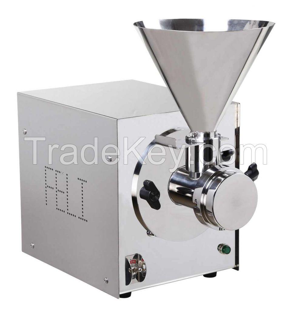Nut Butter Machine