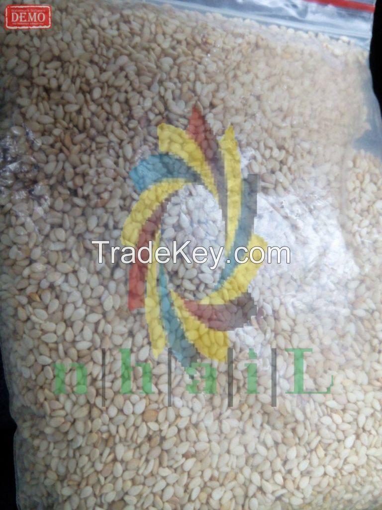 sesamee seed