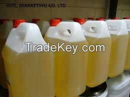 Organic Sunflower Cooking Oil