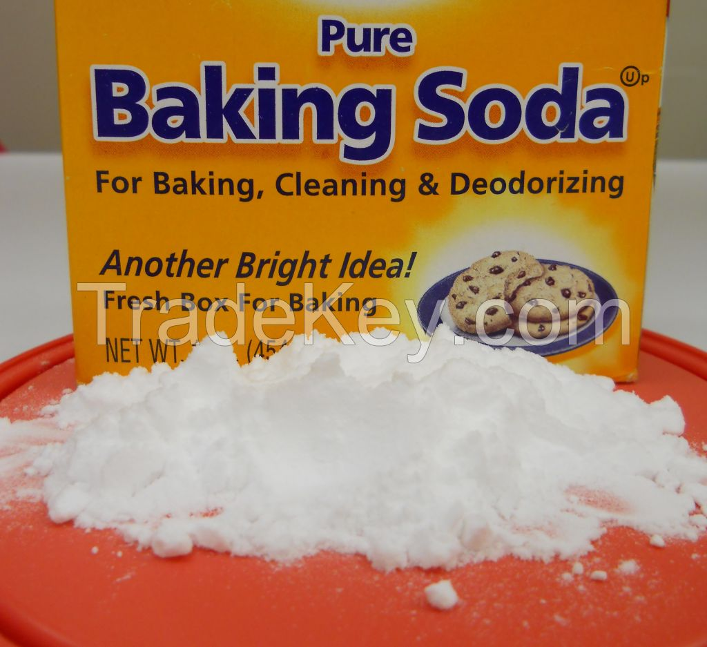 Flours And Baking Products