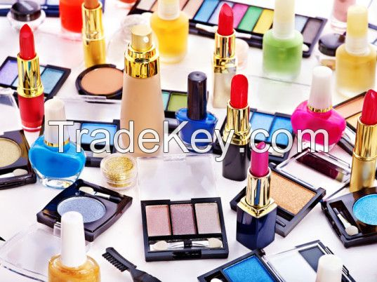 Beauty and cosmetic products.