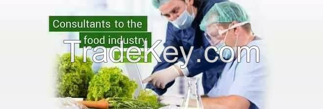 Food Advisory, Consultancy and Auditing