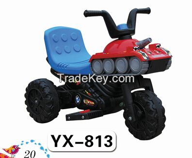 produce various ride on toys